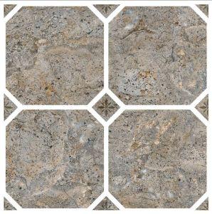 Building Material Rustic Glazed Ceramic Floor Tile (400*400 mm) pictures & photos