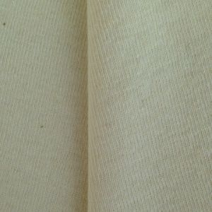 Hemp/Cotton Double Yarn Rib Knitted Fabric (QF14-1460) pictures & photos