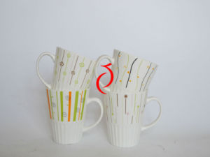 Promotional Gift - Nice Design Ceramic Coffee Mug
