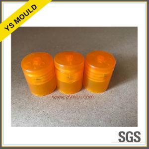 Plastic Shampoo Flip Cap Mould pictures & photos