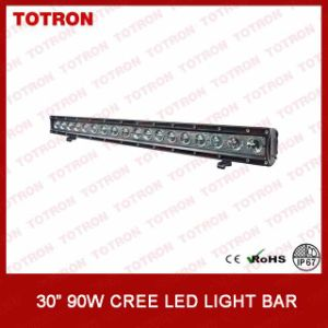 Totron 90W 30 Inch High Power LED off Road Light pictures & photos