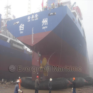Airbag for Ship Launching and Landing pictures & photos