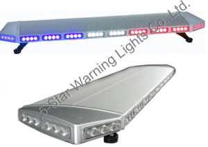 Amber Police Emergency Warning Light Bars pictures & photos