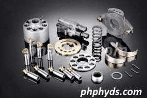 Hydraulic Piston Pump Parts for Cat It38g, It62g Integrated Toolcarrier pictures & photos