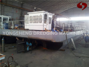 China Sand Transportation Vessel pictures & photos