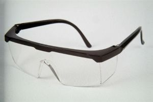 Protective Clear and Yellow Lens Safety Glasses pictures & photos