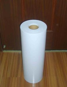 White PVC Sheet (PVC rigid sheet or PVC foam board, 0.3-60mm) pictures & photos