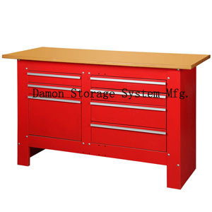 7-Drawer Workbench (446007)