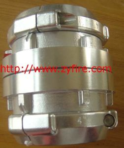 Hose Couplings with Segmented Bindings pictures & photos