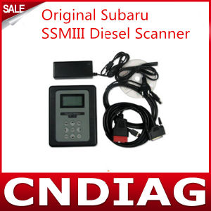 Original Subaru Ssmiii Diesel Scanner