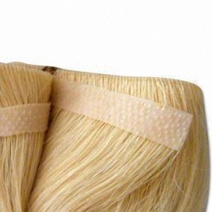Remy Hair Extensions Tape Hair Extension Silky 18inches pictures & photos
