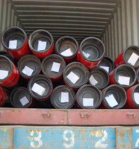 Petroleum Casing & Coupling Pipe (API 5CT) - Oilfield pictures & photos
