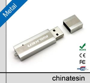 8GB Metal USB Flash Disk A08