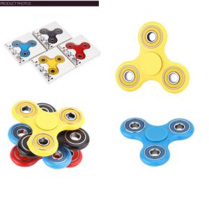 Fidget Spinner in 608 Cermic or Chrome Bearing pictures & photos