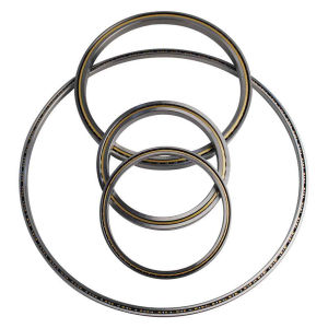 Open Type Thin Section Bearings for Medical Equipment (KA040CP0) pictures & photos