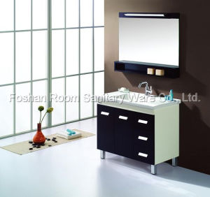 PVC Bathroom Cabinet (RP2102)