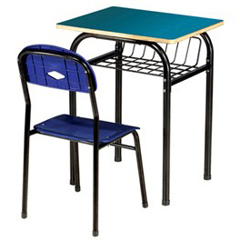 Class Desk and Chair (SF808)