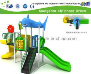 Sea Breeze Series Children Outdoor Playground Equipment (H13-09008) pictures & photos