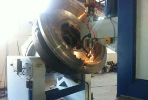 CNC Mill Machine pictures & photos