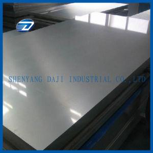 ASTM F136 Gr23 Titanium Sheet pictures & photos