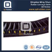 Sidewall Conveyor Belt for Heavy Duty Industry Qingdao Factory