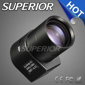 5-50mm Varifocal Auto Iris CCTV Lens (SP0550A)