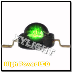 High Power LED 1W Green (XY-G01)
