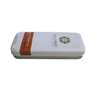 Chocolate Tin Box (WL-145)