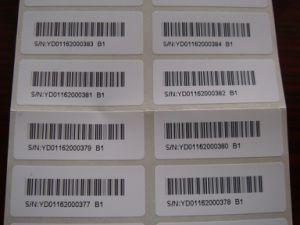 Label - 50