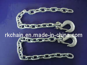 G43 Link Chain for Lifting pictures & photos