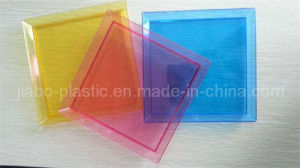 4PCS Small Square Plate
