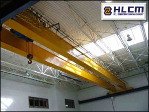Overhead Crane 20 with SGS pictures & photos