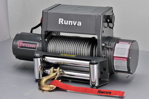 Runva-Electric Winch (EWK8000F)