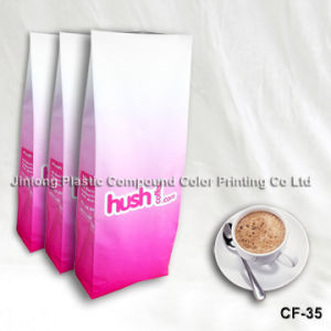 Pbi Valved Coffee Packaging Bag with Vivid Design pictures & photos