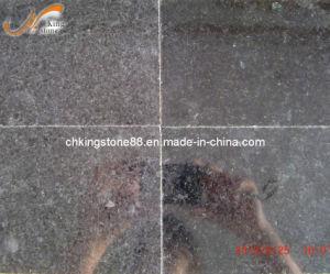 Swimming Pool Diamond Black Granite Tiles