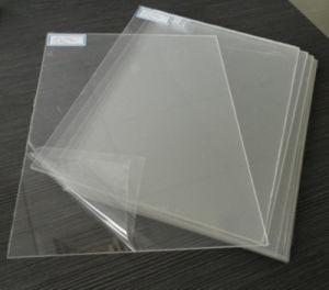 China Transparent 4ft X 6ft Thin 7mm Acrylic Sheet China