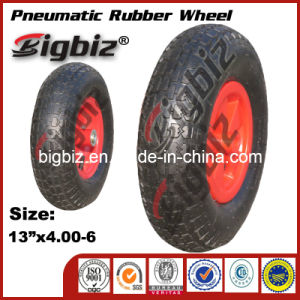 for African Market China Grade a High Quality Rubber Wheel pictures & photos