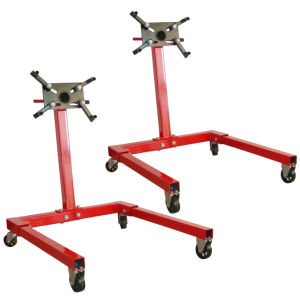 1250 LBS Engine Stands (JJ048)