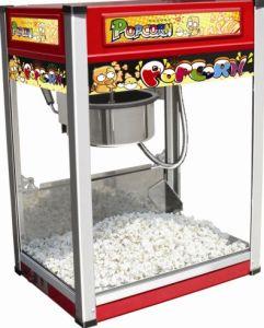 commercial 8oz popcorn machine vbg801