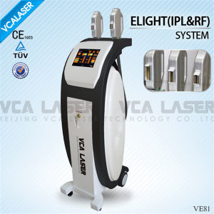Magic Hair Removal with Elight (8 different filters) pictures & photos