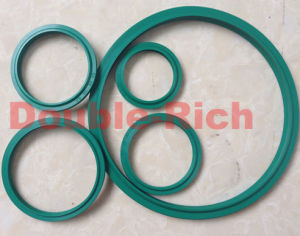 PU Hydraulic Wiper Seal (DHS)