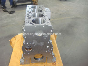 Cummins Qsb4.5 Isb4 Diesel Engine Cylinder Block 4934322/5274410/3969076/4089118/4897316/4934322/3969074 pictures & photos