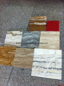 Travertine Travertino for Floor Tile Slab pictures & photos