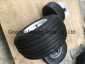 Maxtop Lawn Garden pneumatic Rubber Wheel pictures & photos