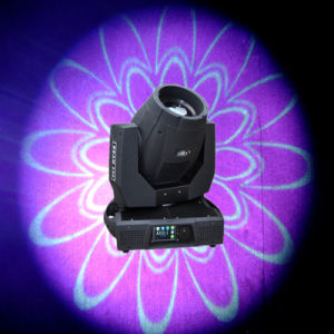 Yuelight Sharpy Beam 15r 330W Spot Moving Head Light pictures & photos