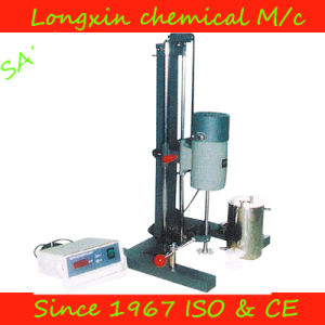 High Speed Disperser for Lab (LXHSD-0.4~2.2)
