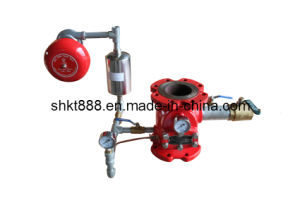 FM Wet Alarm Check Valve pictures & photos