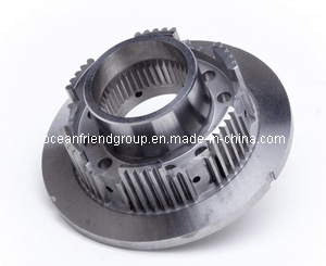 Powdered Metal Auto Parts- Clutch Components pictures & photos