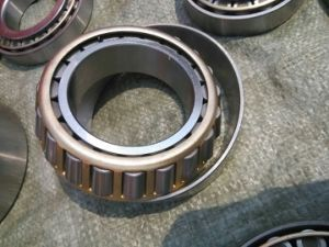 Wheel Bearing Timken 580/572 Non Standard Inch Roller Bearing Taper pictures & photos