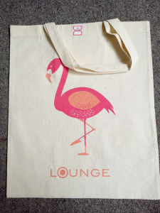 Cotton Bag by Standerd Size pictures & photos